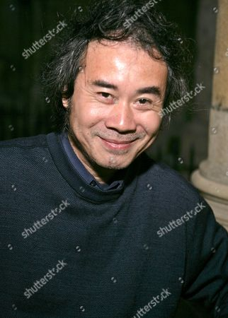 Stock Image of Chen Xiwo