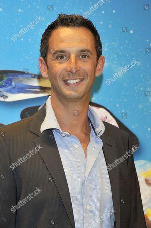 Pierre Frolla