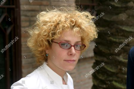 Stock Image of CECILIA DAZZI