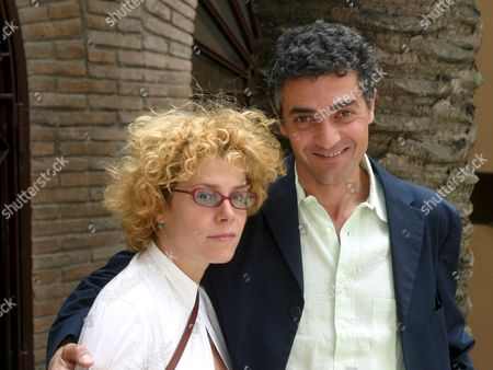 Editorial photo of SCREENING OF 'BEL'AMICO' ROME, ITALY - 01 JUN 2003