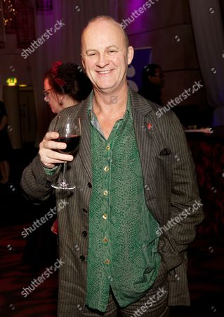 Stock Picture of Tim McInnerney