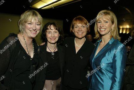 Veronica Cartwright, Mary Jo Deschanel, Pamela Reed &Kathy Baker