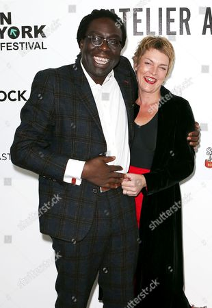 Editorial picture of Opening of photographer Bob Gruen's 'Rock Seen' exhibition, London, Britain - 09 Oct 2014