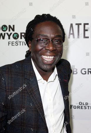 Stock Image of Victor Adebowale
