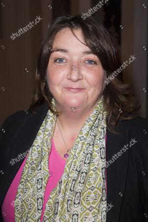Ashley McGuire (Falstaff)