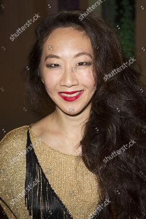 Stock Photo of Elizabeth Chan (Northumberland/Peto)