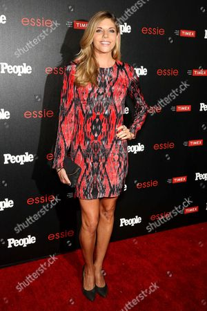 Editorial photo of People's 'Ones To Watch' Event, Los Angeles, America - 09 Oct 2014