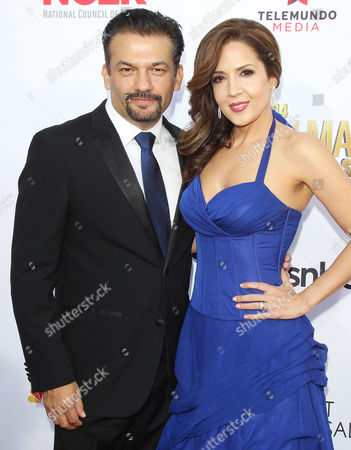 David Barrera and Maria Canals-Barrera