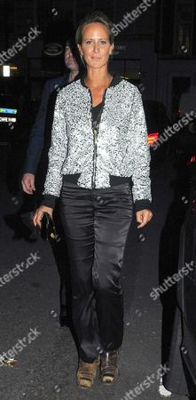 Stock Picture of Lady Victoria Hervey