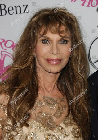 Editorial image of Carousel of Hope Ball, Benefitting the Barbara Davis Center for Childhood Diabetes, Los Angeles, America - 11 Oct 2014