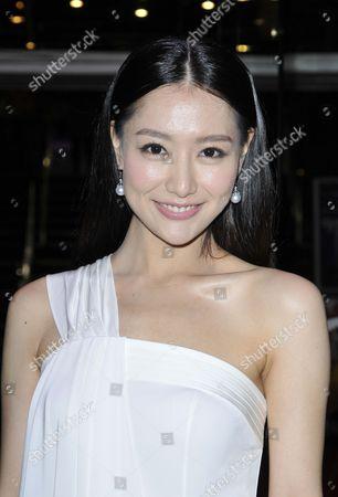 Michelle Bai