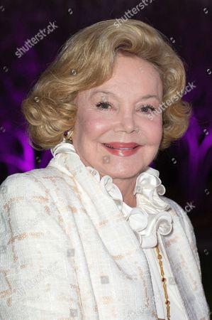 Stock Photo of Barbara Sinatra