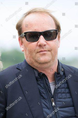Jury member Xavier Beauvois
