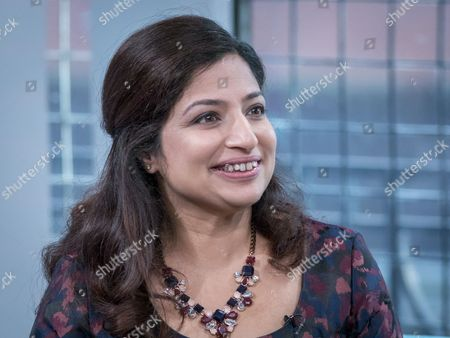 Stock Photo of Angela Malik