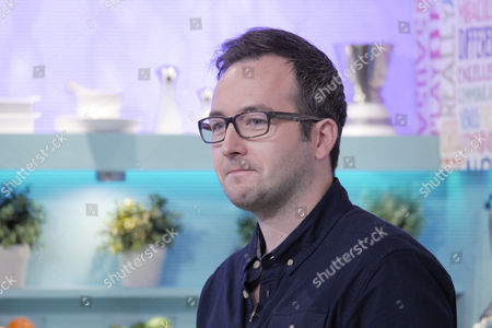 Editorial picture of 'Sunday Brunch' TV Programme, London, Britain - 12 Oct 2014