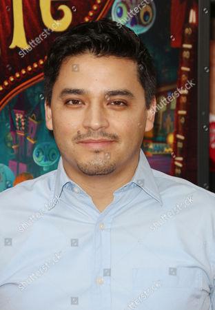 Douglas Spain