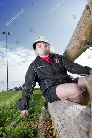 Laurie Fisher, Head Coach of the Gloucester Rugby team