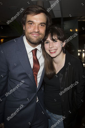 Editorial image of 'Uncle Vanya' theatre play after party, London, Britain - 13 Oct 2014