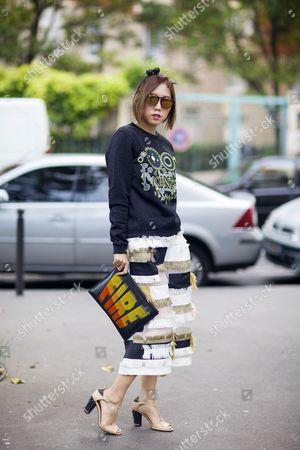 Faye Tsui