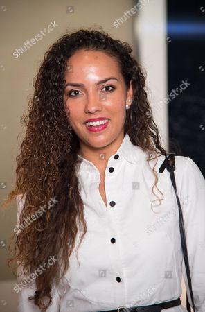 Princess Alia Al-Senussi