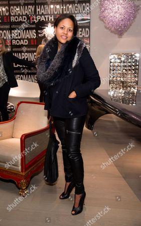 Stock Photo of Rachael Barrett