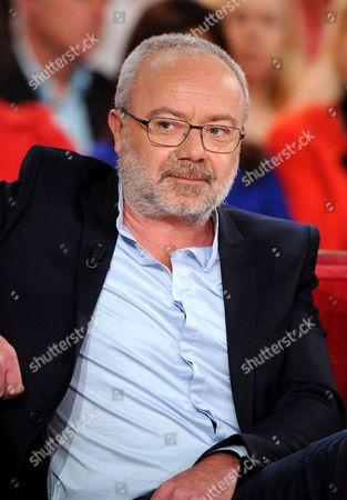 Olivier Baroux