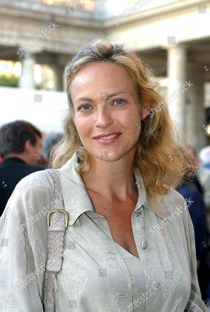 Stock Picture of ALEXANDRA VANDERNOOT