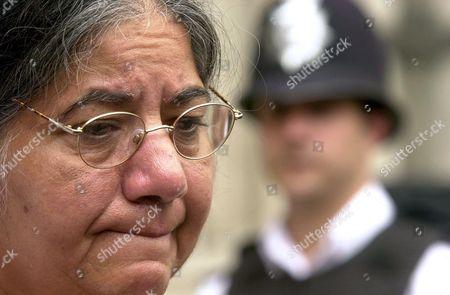 MRS SIDHU, MOTHER OF PC SIDHU