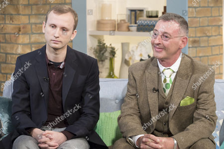 Stock Picture of Mark Tilbrook and Colin Fry