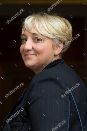 French Junior minister for Women Rights Pascale Boistard