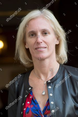 Segolene Neuville (Disabled People and the Fight Against Exclusion)