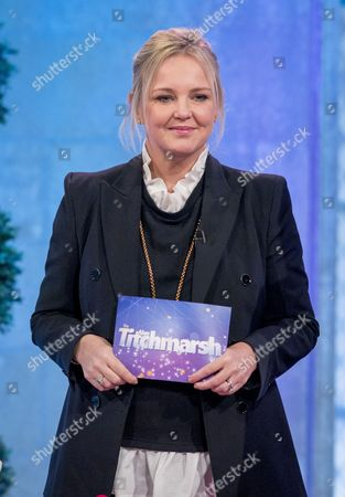 Editorial picture of 'The Alan Titchmarsh Show' TV Programme, London, Britain. - 16 Oct 2014