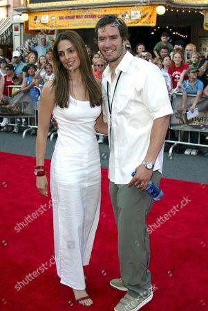 MARK PAUL GOSSELAAR AND WIFE LISA ANN RUSSELL