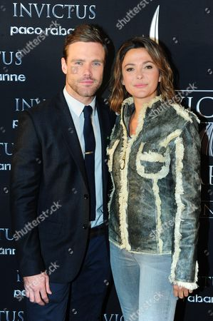 Nick Youngquest and Sandrine Quetier