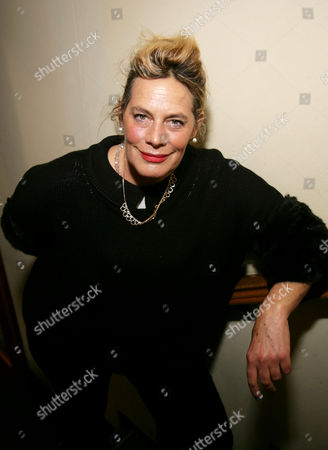 Deborah Levy