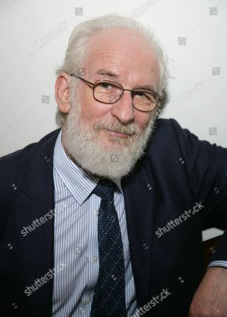Stock Picture of David Crystal