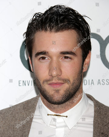 Stock Picture of Joshua Bowman