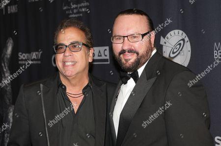 Editorial picture of 2nd Annual La Musa Awards at The Ritz-Carlton, Miami, Florida, America - 18 Oct 2014