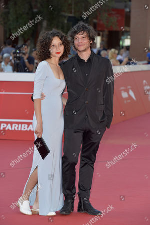 Editorial photo of 'Il mio amico Nanuk' film premiere, 9th Rome Film Festival, Italy - 18 Oct 2014