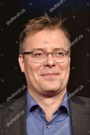 Stock Photo of Christoph Hochhausler