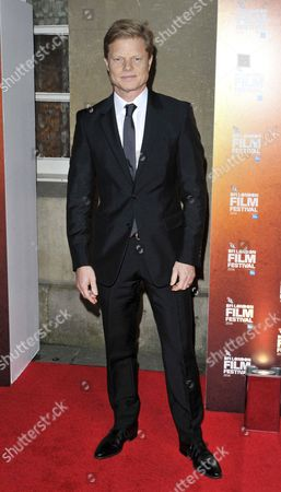 Editorial image of 58th BFI London Film Festival Awards, London, Britain - 18 Oct 2014