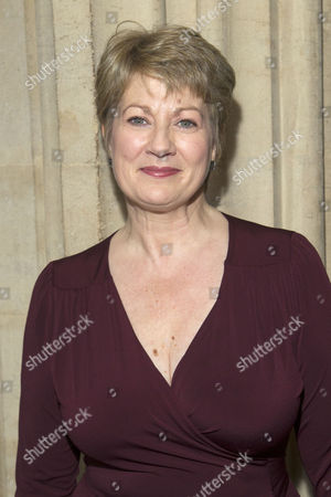 Stock Photo of Tracey Childs