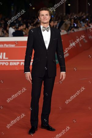 Editorial photo of 'Time Out of Mind' film premiere, 9th Rome Film Festival, Rome, Italy - 19 Oct 2014