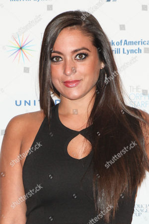 Editorial photo of Orphaned Starfish Foundation Gala, New York, America - 17 Oct 2014