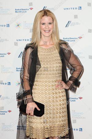 Editorial photo of Orphaned Starfish Foundation Gala, New York, America - 17 Oct 2014
