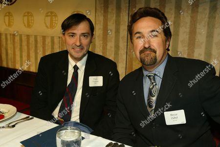 Editorial photo of THE HUMANITAS PRIZE AWARDS LUNCHEON, HILTON UNIVERSAL HOTEL, NEW YORK, AMERICA  - 10 JUL 2003