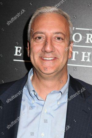 Stock Photo of Michael J. Massimino