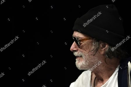 Stock Image of Tomas Milian
