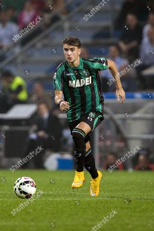 Luca Antei (Sassuolo)