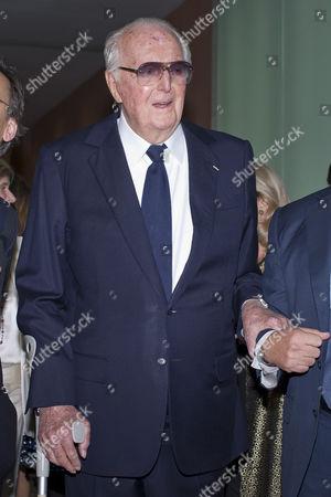 Hubert De Givenchy
